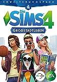 Platz 6: Die Sims 4: Großstadtleben - Erweiterungspack - [PC]
