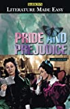 Literature Made Easy Pride and Prejudice (0764108344) by Buzan, Tony