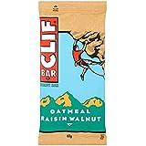 Clif Oatmeal Raisin Walnut Bar 68 g (Pack of 6)