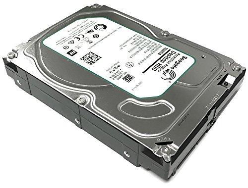 "Seagate Barracuda 7200.15 ST5000DM000 5TB 5900RPM 128MB Cache SATA 6.0Gb/s 3.5"" Internal Desktop Hard Drive (Certified Refurbished) w/1 Year Warranty"