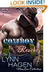 Cowboy Rescue [Bear County 4] (Siren...