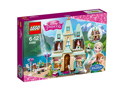 lego-disney-princess-41068-la-festa-al-castello-di-arendelle