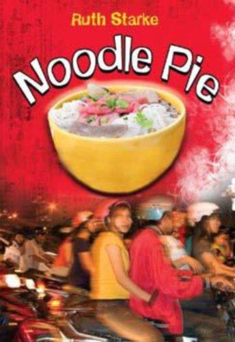 Noodle Pie