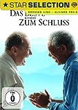 DVD-Vorstellung: Das Beste kommt zum Schluss
