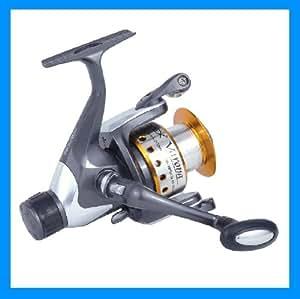 Rovex varona 4000 rear drag spinning fishing reel amazon for Amazon fishing rods and reels
