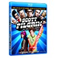 Scott Pilgrim Vs The World Blu-ray/DVD Combo (Bilingual)