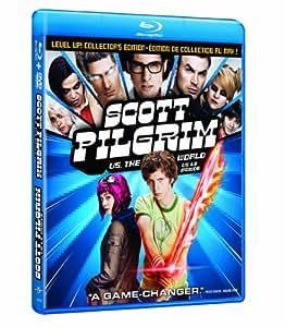 Scott Pilgrim Vs The World Blu-ray/DVD Combo (Bilingual)