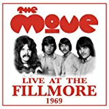 The Move LIVE AT THE FILLMORE 1969