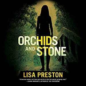 Orchids and Stone Audiobook