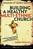 Building a Healthy Multi-ethnic Church: Mandate, Commitments and Practices of a Diverse Congregation (Jossey-Bass Leadership Net