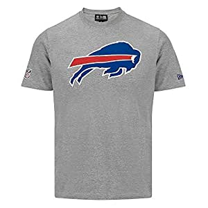 Buffalo bills t shirt xxl sports outdoors for Buffalo bills polo shirts