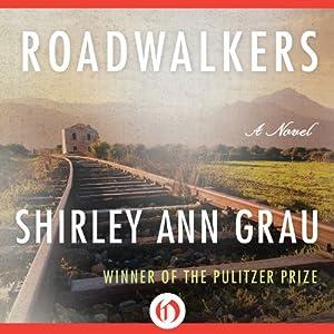 Roadwalkers Audiobook