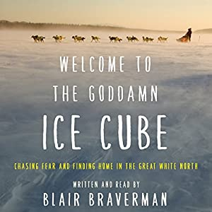 Welcome to the Goddamn Ice Cube Audiobook