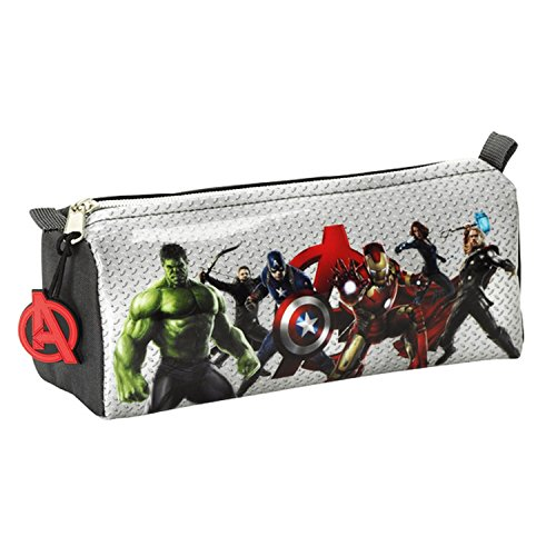 Marvel Avengers Childrens/Kids Official Age Of Ultron Pencil Case