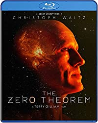 THE ZERO THEOREM on Blu-ray and DVD