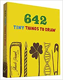 642 tiny things to write about waterstones manchester