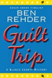 Guilt Trip: Blanco County Mysteries
