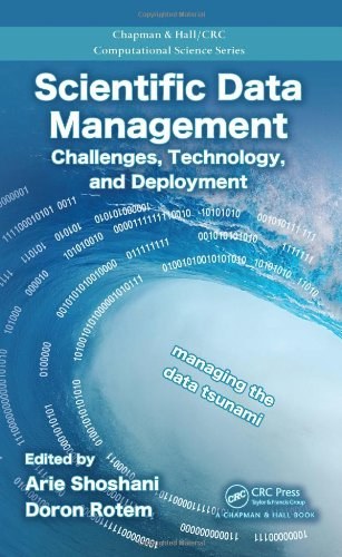 Scientific Data Management: Challenges, Technology, and...