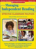 img - for Managing Independent Reading: Effective Classroom Routines book / textbook / text book