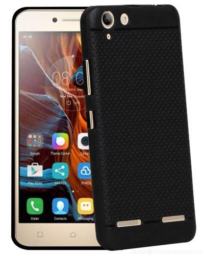 Affix AFLVK5SCB Soft Case/TPU Case/cover For Lenovo Vibe K5 / Lenovo Vibe K5 Plus ,(Dotted Black)