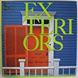 img - for Exteriors by Elliott, Inger Mccabe (1993) Hardcover book / textbook / text book