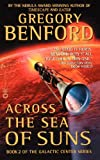 Across the Sea of Suns (Galactic Center) (0446611565) by Benford, Gregory