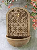 51GHlQuX10L. SL160  Tapestry Wall Fountain :  Water fountains.