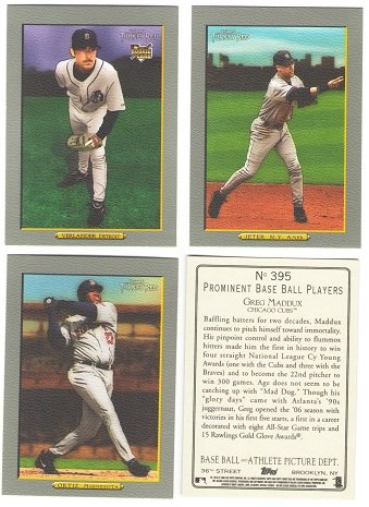 2006 Topps Turkey Red W/Sp'S - Pittsburgh Pirates Team Set front-694619