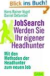 JobSearch. Werden Sie Ihr eigener Hea...