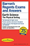 img - for Regents Exams and Answers: Earth Science (Barron's Regents Exams and Answers) book / textbook / text book