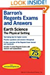 Regents Exams and Answers: Earth Scie...
