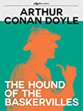 Image of The Hound of the Baskervilles (Pilgrim Classics)