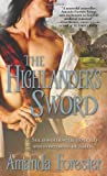 img - for The Highlander's Sword book / textbook / text book