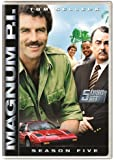 Magnum P.I.: Season 5