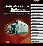 High Pressure Boilers Resource Guide w/ExamView Pro - AT-4311