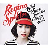 What We Saw From The Cheap Seaby Regina Spektor