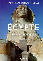 Égypte : De la Préhistoire aux Romains