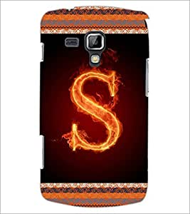 PrintDhaba GRANDbet S D-2547 Back Case Cover for SAMSUNG GALAXY S DUOS 2 S7582 (Multi-Coloured)