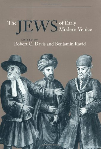 The Jews of Early Modern Venice