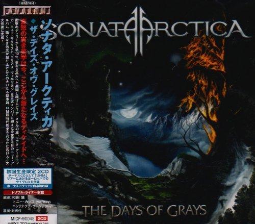 days-of-grays-by-sonata-arctica