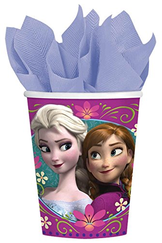 Cheapest Price! Disney Frozen Paper Cups 9oz, 8ct