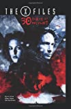img - for The X-Files/30 Days of Night book / textbook / text book