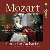 echange, troc  - Intégrale Des Concertos /Vol.9