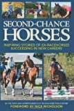 Second-Chance Horses: Inspiring Stories of Ex-Racehorses Succeeding in New Careers