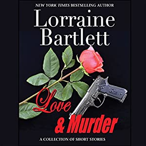 Love & Murder Audiobook