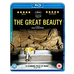 Great Beauty [Blu-ray]