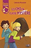 """Afficher """"Les CM1 en classe mystère"""""""