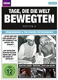 Tage, die die Welt bewegten - Edition 2 - Königshäuser & Politisches Zeitgeschehen [2 DVDs]