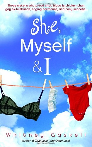 She, Myself & I front-1074930