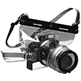 Ewa-MarineEM U-AZ  Camera Case  (Clear)